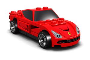 40191 - Ferrari F12 Berlinetta